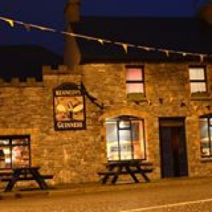 Kennedy's Bar & Self-Catering